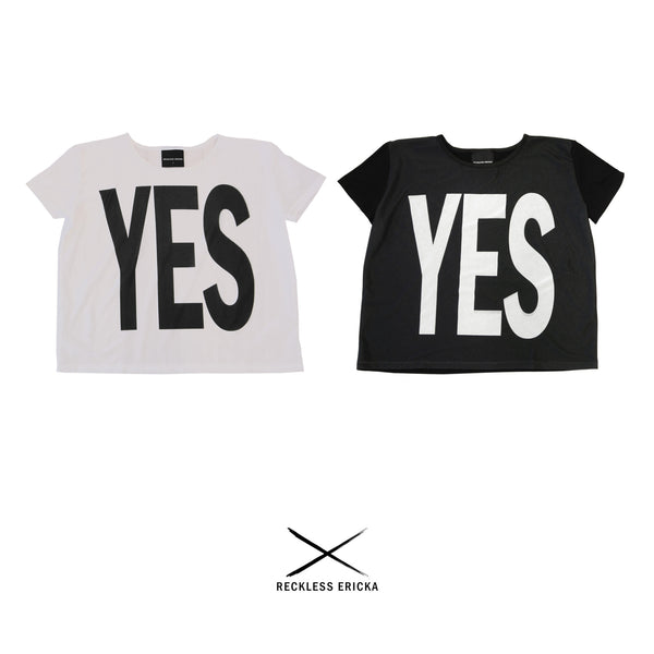'YES' Top
