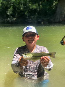 Largemouth Camp *NEW* (6th-8th Grade)