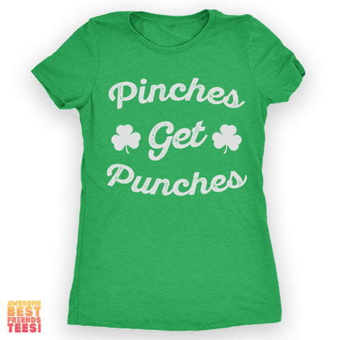 Pinches Get Punches