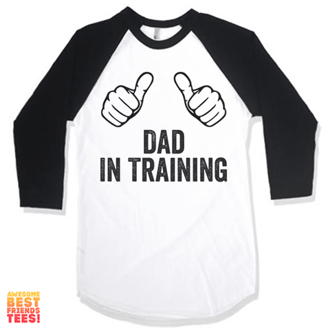 Dad In Training (Pinterest)
