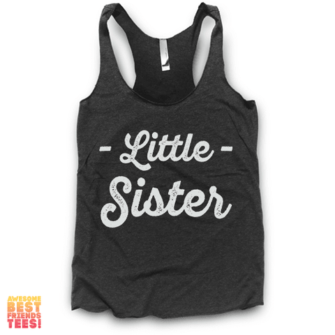 Little Sister | Racerback