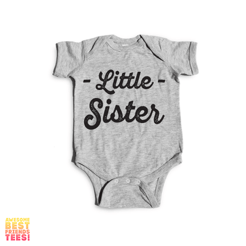 Little Sister | Onesie
