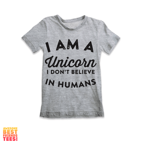 I'm A Unicorn | Kids' Tees