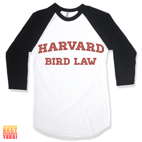 Harvard Bird Law