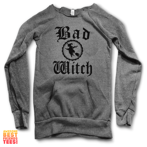 Bad Witch | Maniac Sweater