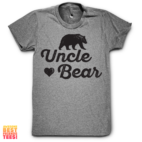 Uncle Bear