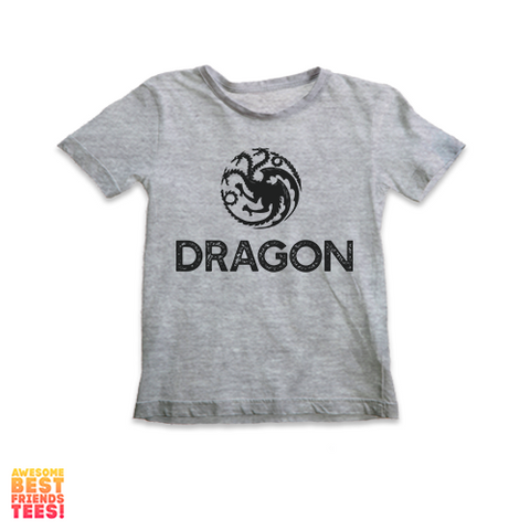 Dragon | Kids' Tees