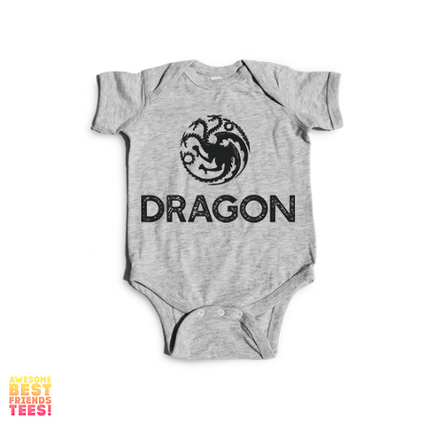 Dragon | Onesie