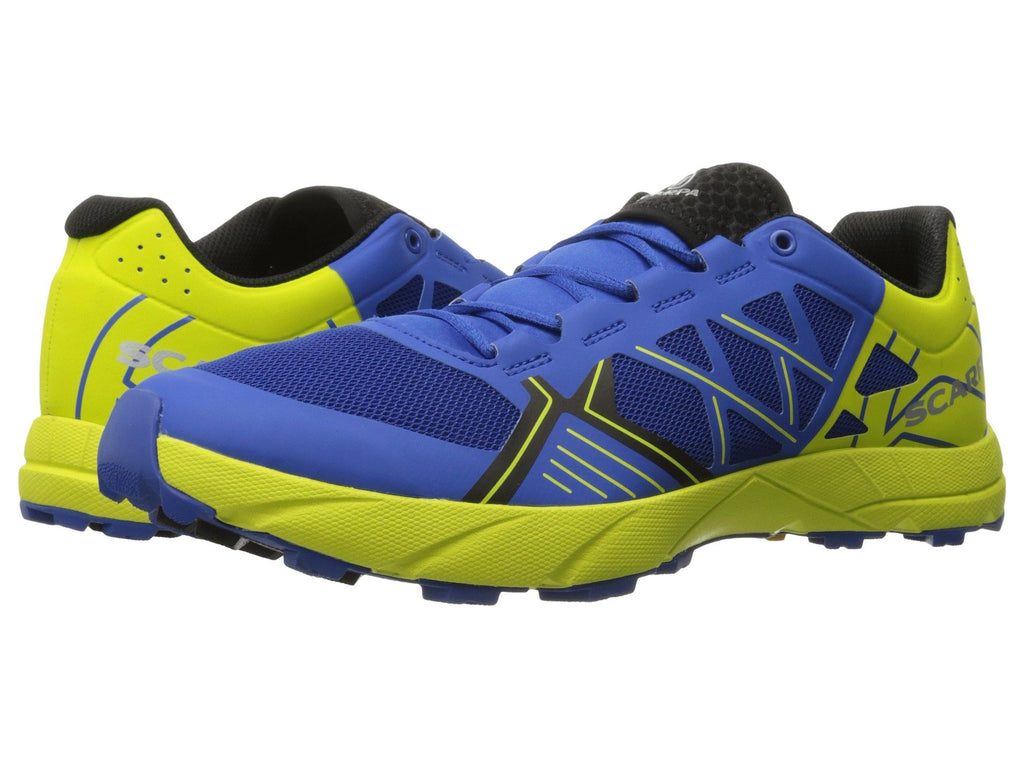 Spin - Scarpa H's