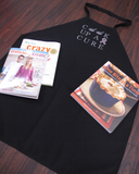 Cooking Up A Cure Apron