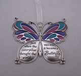 Butterfly Ornaments