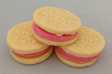 Hello Sunshine: Strawberry Sensations Soap Cookies