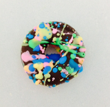 Hello Sunshine: Mini Donut Kill My Vibe Donut Soap