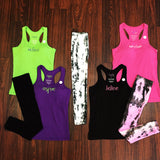 My Inspire Wear Tank Tops