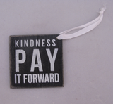Pay It Forward Tokens