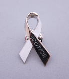 Cancer Survivor Pin