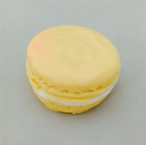 Hello Sunshine: Bavarian Cream Macaroon Soap