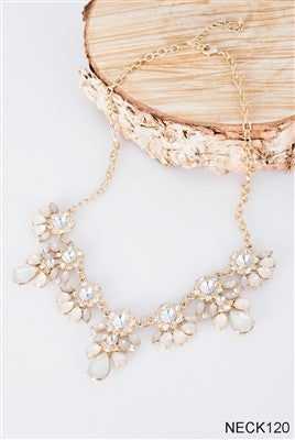 Simply Noelle Statement Necklace