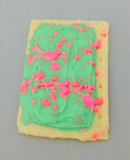 Hello Sunshine: Limeade Toaster Pastry Soap