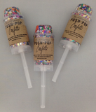 Push-Pop Confetti Single Pop