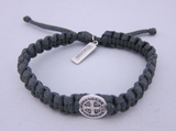 My Saint My Hero: Men's One Blessing Bracelet