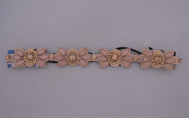 Headbands of Hope: Peach Bloom