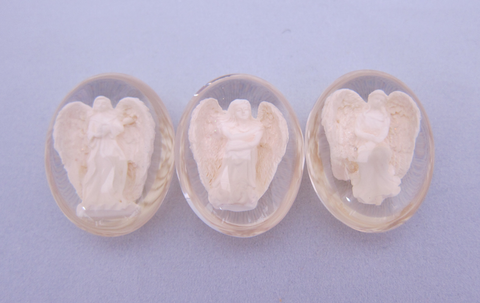 Angel Worry Stones