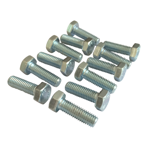 168mm BMW Differential Side Bolt Set