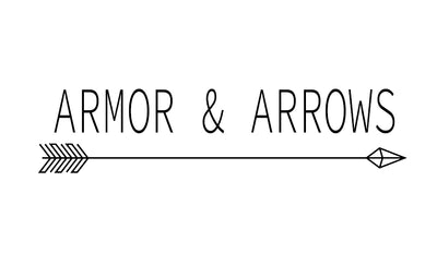 Armor and Arrows Fashion