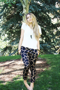 Wild Nights Relaxed Pant