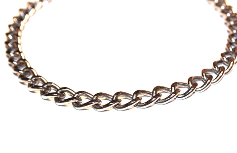 Shine On Chunky Chain Choker