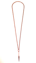 Simply Wild Sun Burst Spike Necklace