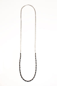 Fierce Beaded Layering Necklace