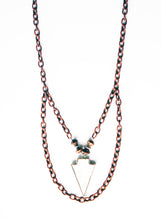 Wild Dreamer Arrow Necklace