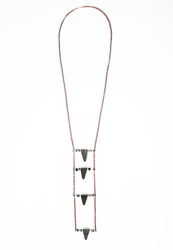 Day Dreamer Tribal Necklace