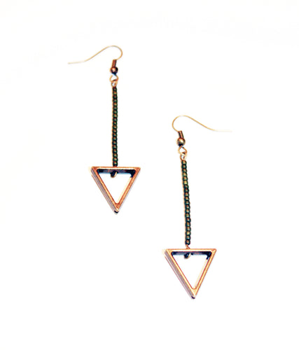 Daring Drifter Earrings