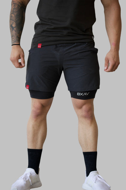 BXAV Mens Bottoms
