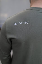 BXAV Long Sleeve (Army Green)