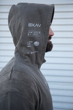 BXAV Urban Hoodie (Mineral-Washed Green)