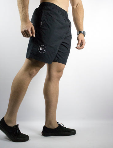 Everyday Shorts [Black]
