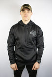 All Star Tech Hoodie (Black)