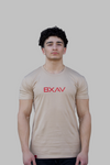 Origin Series Tee (Tan)