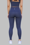 Essential Leggings (Slate Gray)
