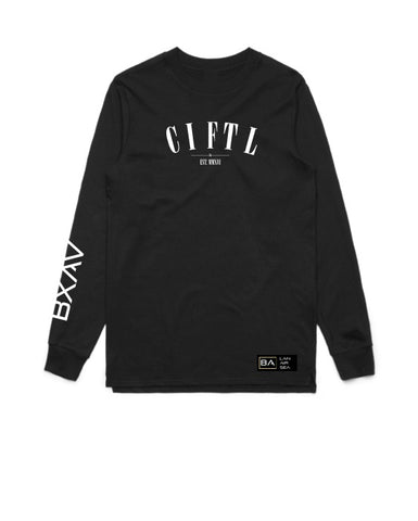 CIFTL Collab Tee (Limited)