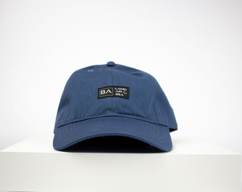 All day Cap [Navy]