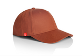 The Staple Snapback (Copper)
