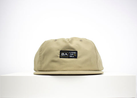 Surf Cap [Tan]