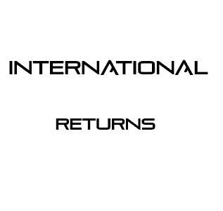 International Return Orders