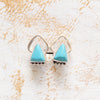 Zepher Earrings - donbiujewelry  - 1