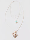 Mermaid Layers Necklace - donbiujewelry  - 5